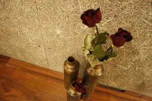 インテリアショップSOLID福岡の花の画像
