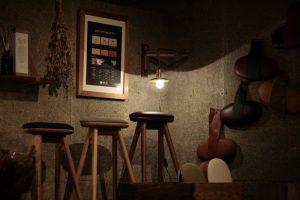 SOLIDの店内画像