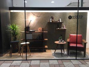福岡のインテリアショップSOLID福岡の画像