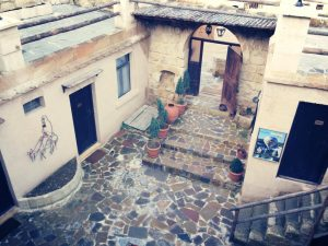 トルコ旅行記の画像