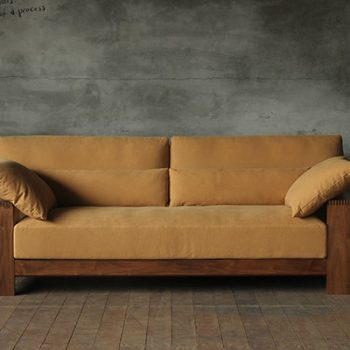 ソファの画像