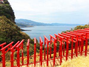 元ノ隅稲荷神社の画像