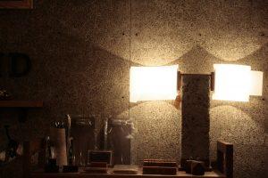 SOLID照明の画像