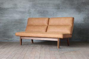 SOLIDのソファの画像