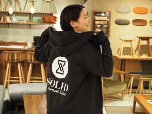 SOLIDスタッフ画像
