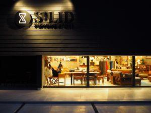 SOLID大阪 オープン