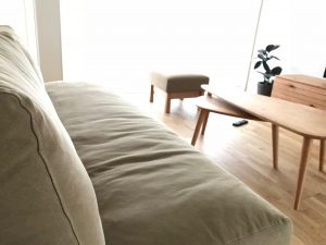 SOLID福岡店家具の画像