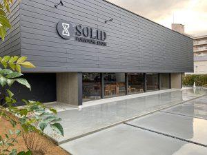 SOLID大阪 横