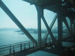 瀬戸大橋の画像