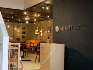 SOLID高松オープン準備の様子