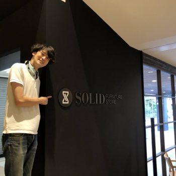 SOLID高松店ロゴ写真