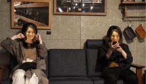 SOLID福岡のスタッフ写真