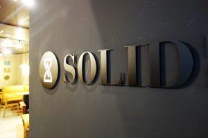 SOLID高松準備写真
