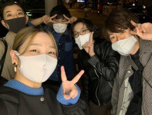 SOLID大阪 集合写真