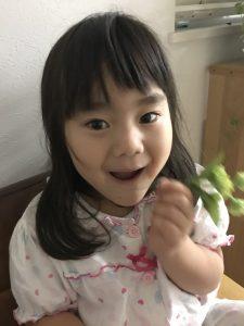 SOLID大阪店 スタッフの娘