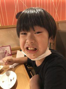 SOLID大阪店 スタッフ の息子