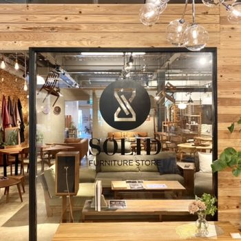 SOLID岐阜 店内