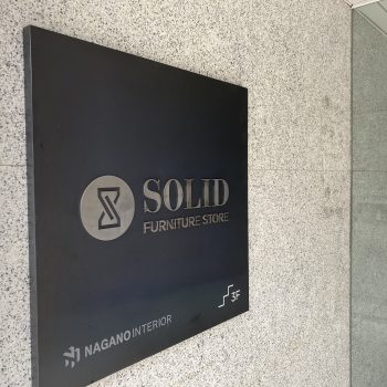 SOLID名古屋 店舗写真