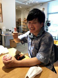 SOLID大阪スタッフの写真