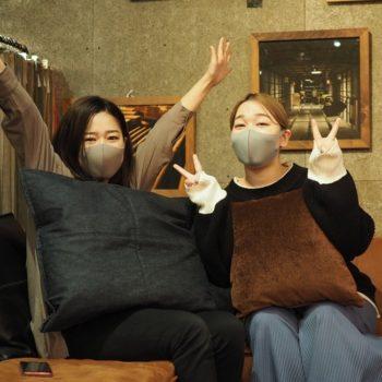 SOLID福岡店スタッフ