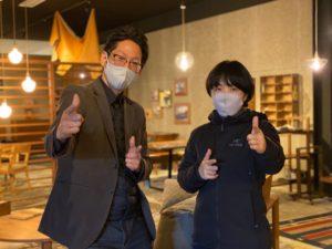 SOLID広島 店内写真2