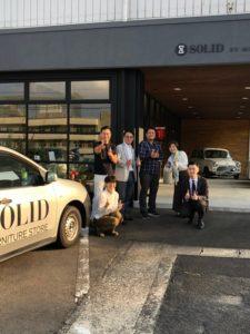SOLID高松店 集合写真