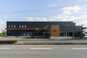 SOLID熊本店舗画像