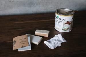 SOLID オイル缶 イメージ写真