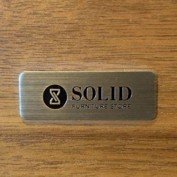 SOLID プレート